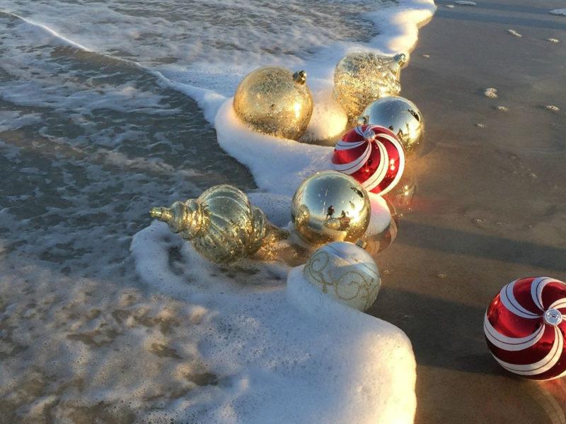 Ocean Friendly Christmas