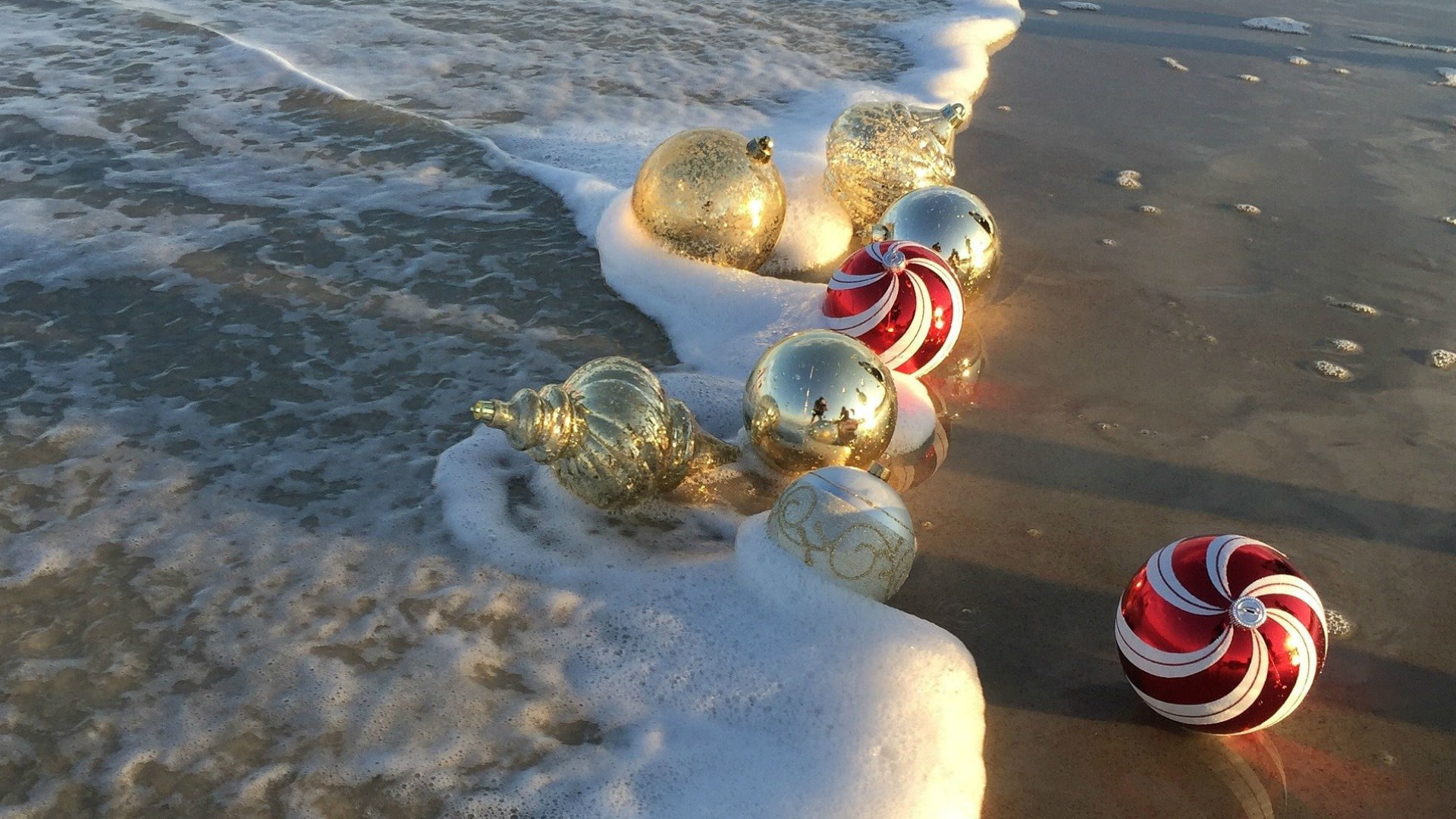 Ocean Friendly Christmas