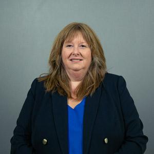 Julie Head of Finance