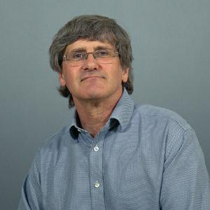 Roger Maslin CEO