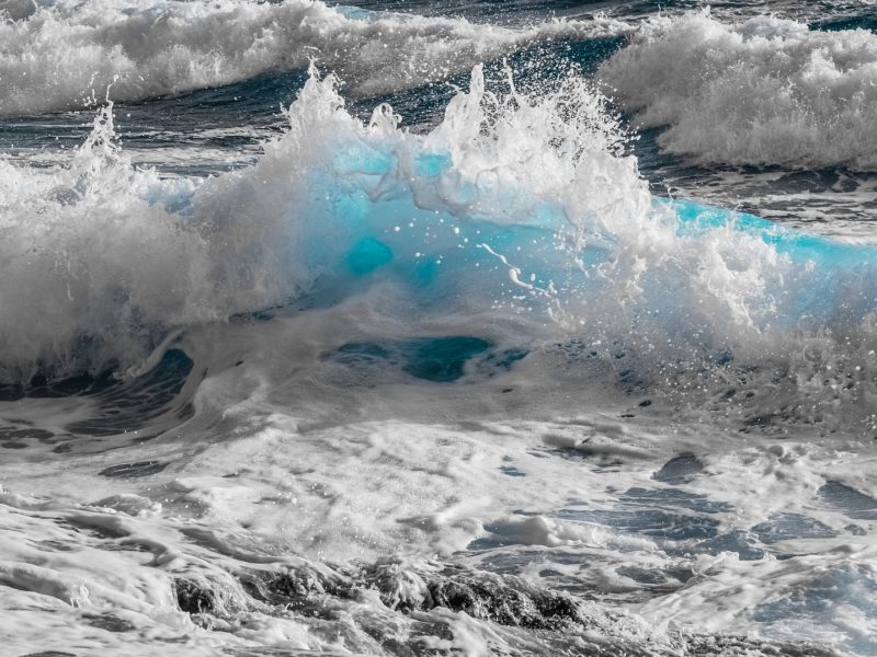 Water-Ocean-wave